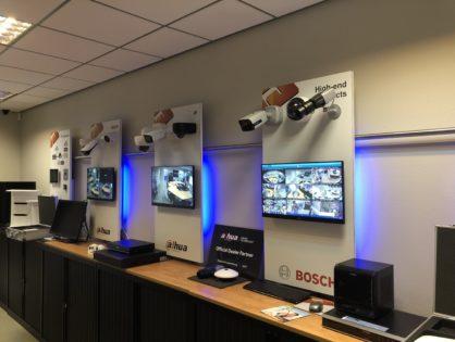 Formation spécialisée Alarme/vidéosurveillance