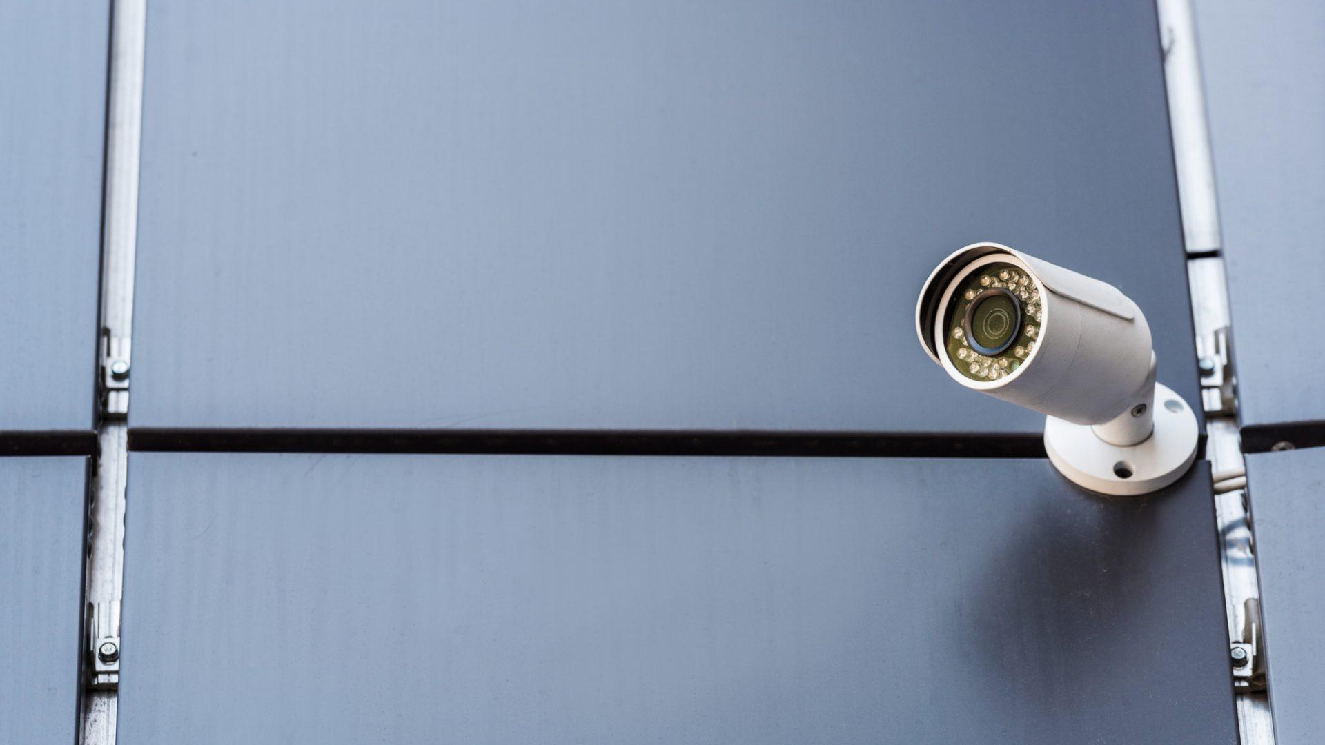 La police pourra consulter les images des caméras privées pour résoudre des affaires