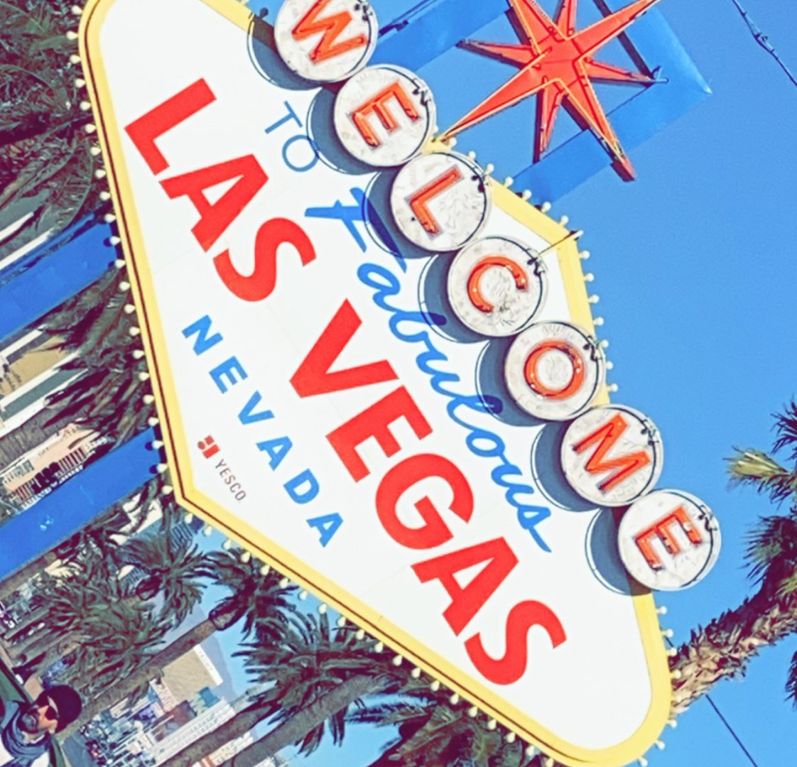 CES Las Vegas 2020